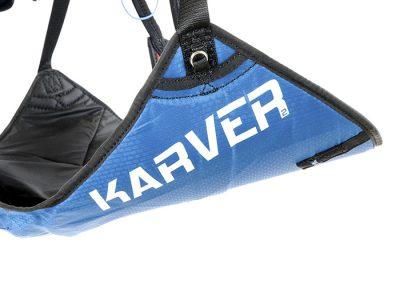 Karver II cuisse