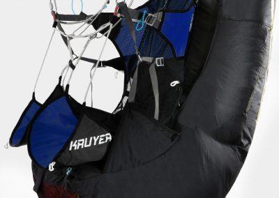 Kruyer II - Sak airbag avt-2016