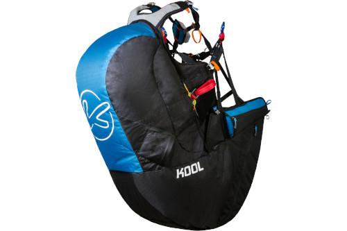 Airbag integral