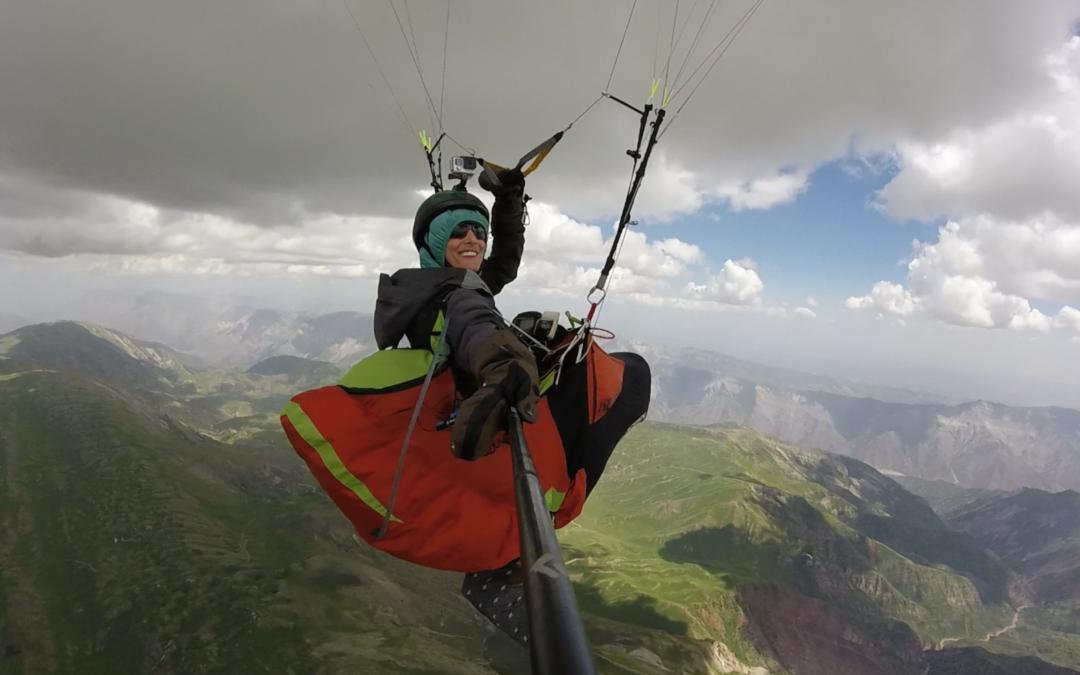Christina Kolb et Alain Lehoux vous font découvrir le Magikistan !