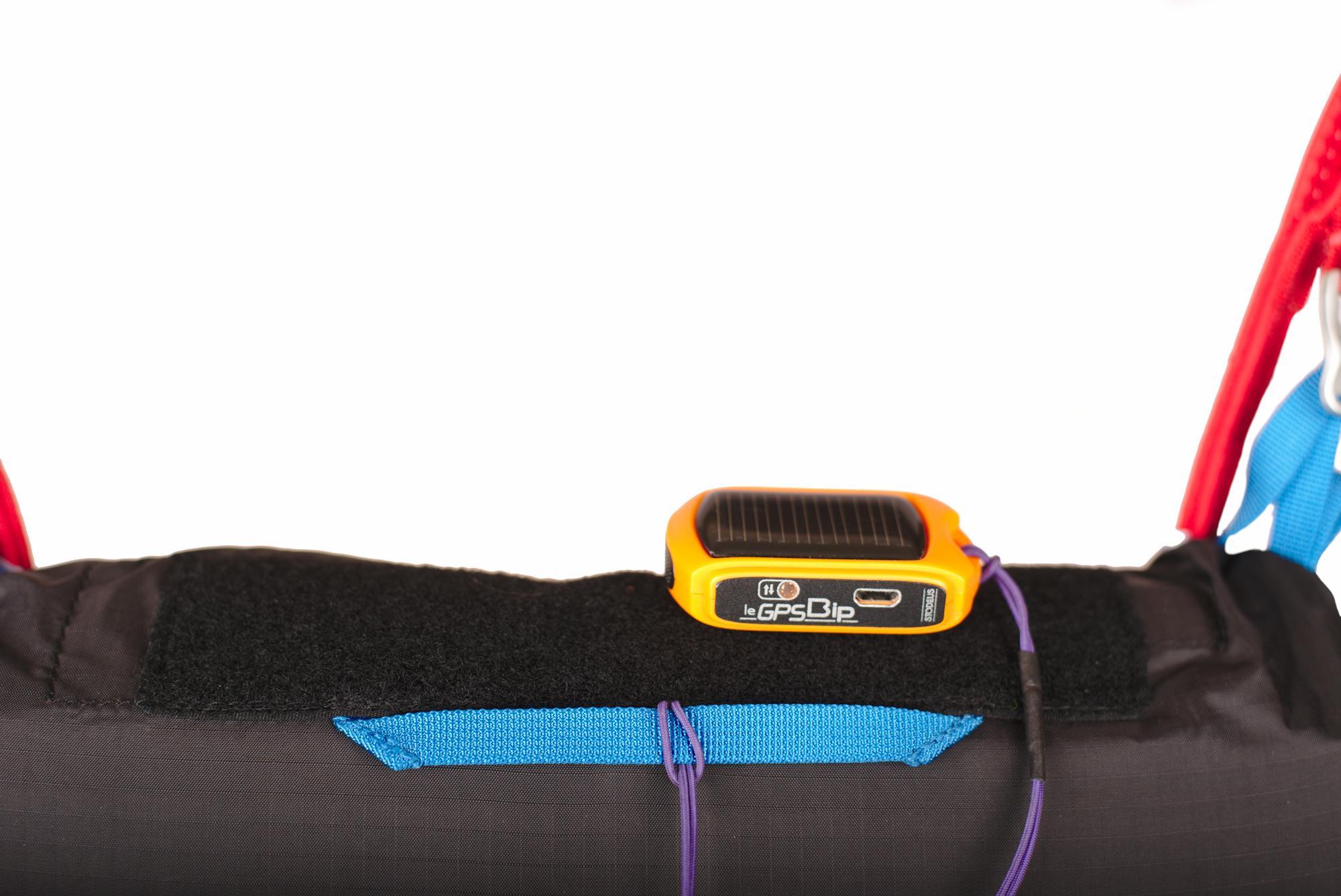 Velcro instruments
