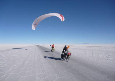 Salar of Uyuni, Bolivia