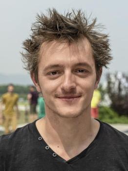 Baptiste LAMBERT