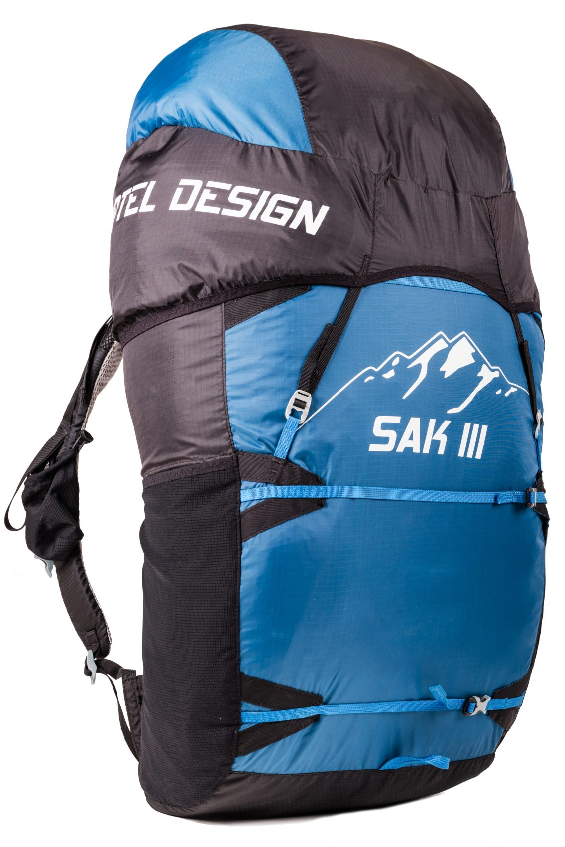 Sac airbag reversible optionnel