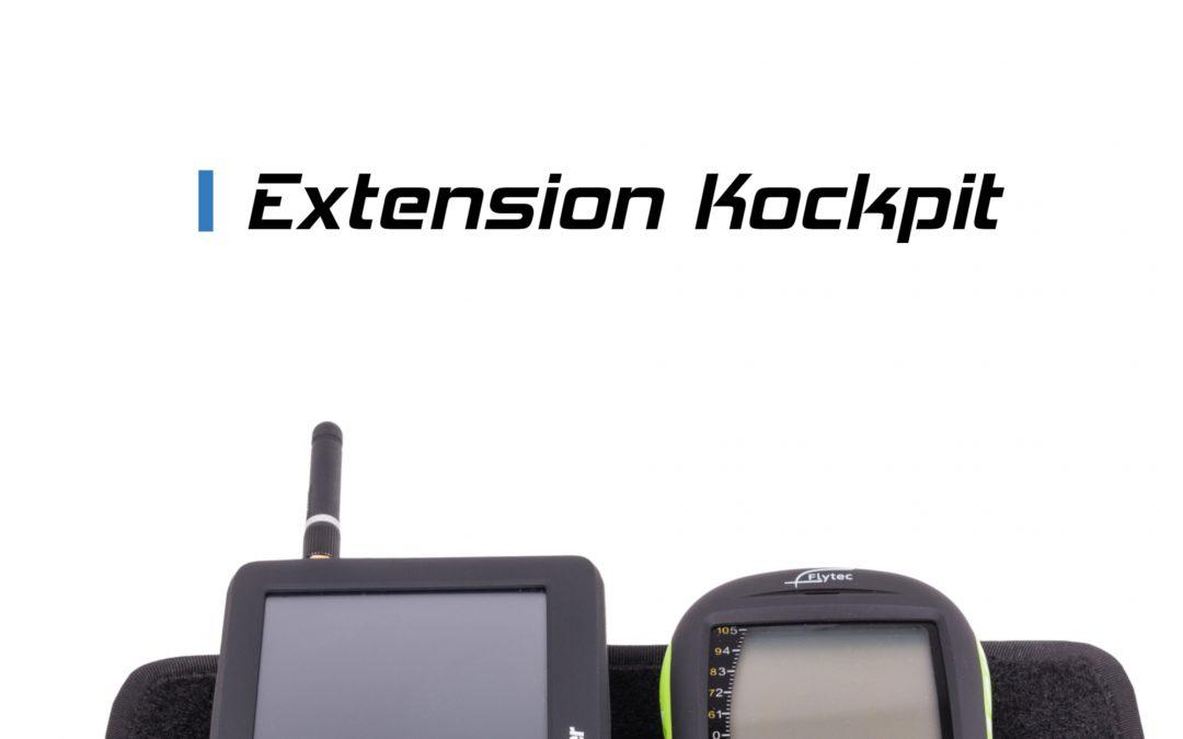 Extension de Kockpit