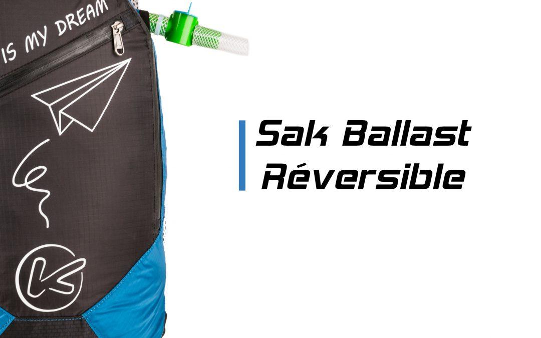 Sak Ballast réversible