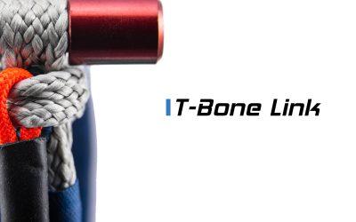 Conector flexible T-Bone