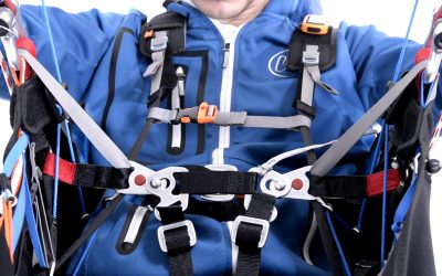 How to adjust your harness (General)?