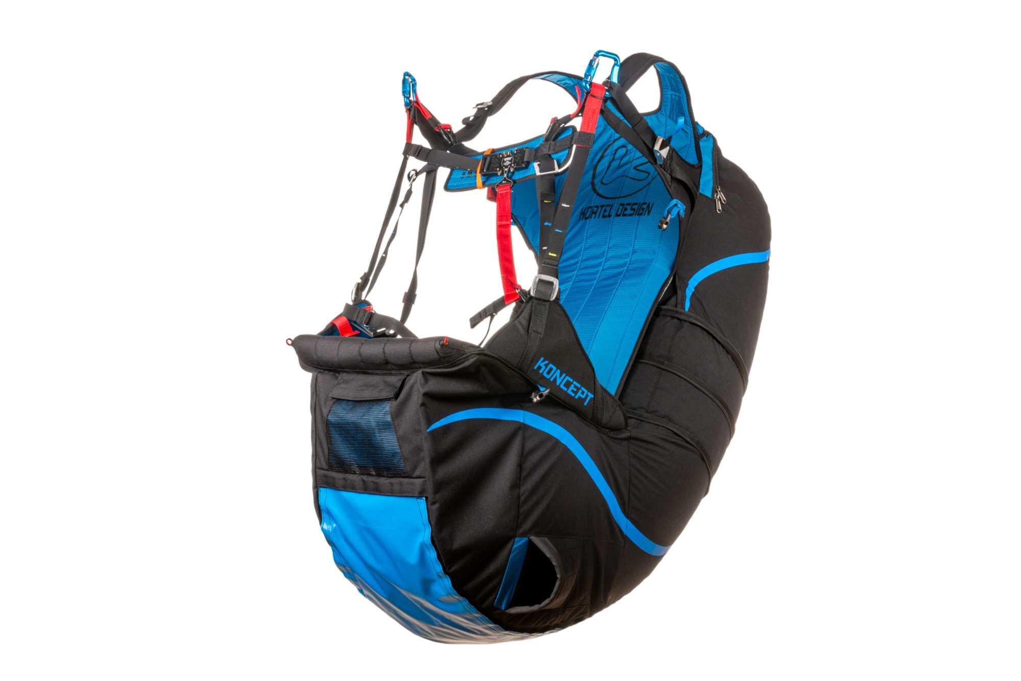Airbag intégral
